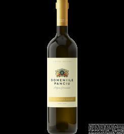 Domeniile Panciu - Sauvignon Blanc 2017
