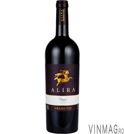 Alira Grand Vin - Cuvee 2011