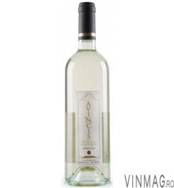 Avincis - Muscat Ottonel & Sauvignon Blanc 2016