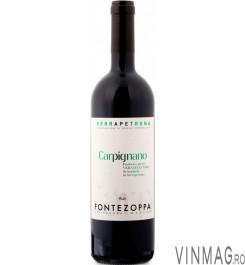 Fontezoppa - Carpignano 2013