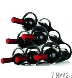 Suport flexibil 6 sticle