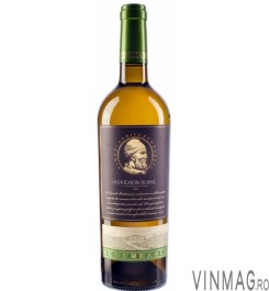 Budureasca - Horeca Sauvignon Blanc 2018
