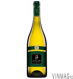 Caii de la Letea Sauvignon Blanc 2019 - Editie limitata