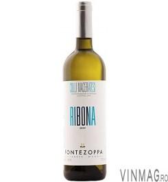 Fontezoppa - Ribona 2011