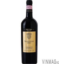 Piccini - Chianti Riserva - Selezione Oro 2011