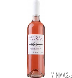 Faurar Rose de Ceptura 2017