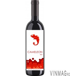 Lacerta - Cameleon Red 2013