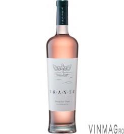 Crama Trantu - Pinot Noir Rose 2018