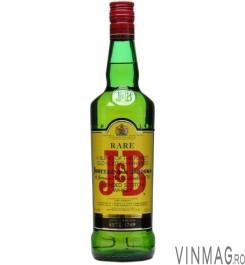J&B Rare Blend - 0.7L