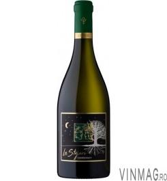 Recas - La Stejari Chardonnay 2017