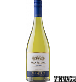 Errazuriz - Estate Series Chardonnay 2015