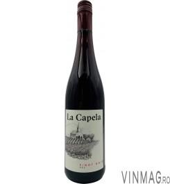 Nachbil - La Capela Pinot Noir