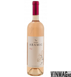 Aramic - Roze 2018