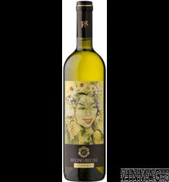 Regno Recas - Sauvignon Blanc 2018