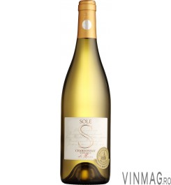 Recas - Sole Chardonnay Barrique 2015