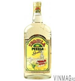 Pueblo - Tequila Gold