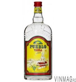 Pueblo - Tequila Silver