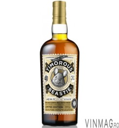 WHISKEY TIMOROUS BEASTIE 40 YO 0.7L