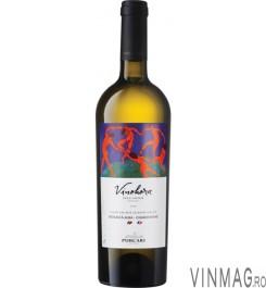 Purcari - Vinohora Feteasca Alba & Chardonnay 2014