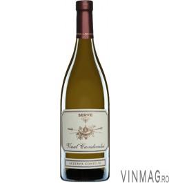 Vinul Cavalerului - Rezerva Contelui Alb 2016