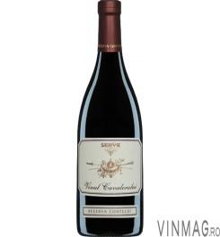 Vinul Cavalerului - Rezerva Contelui Rosu 2014