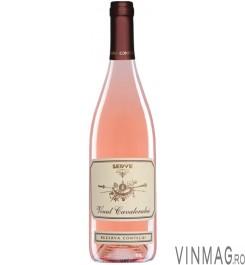 Vinul Cavalerului - Rezerva Contelui Roze 2016