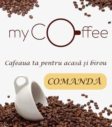 MyCoffee - Cafea pentru birou si acasa